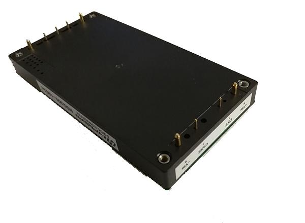 DC-DC全砖电源模块HSG300-400W系列