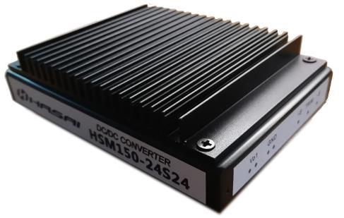 DCDC电源模块隔离稳压HSM75-150W系列