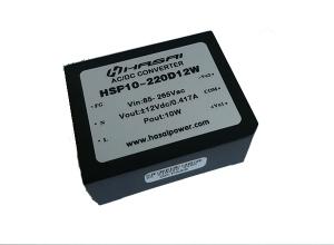 AC-DC电源模块HSP10-15W系列