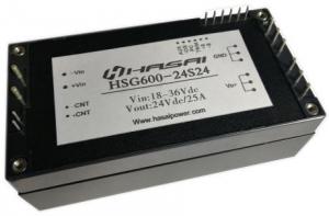 DCDC电源模块隔离稳压HSG500-700W系列